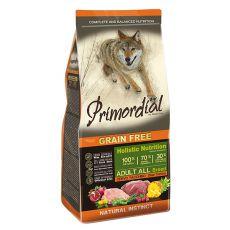 Primordial GF ADULT - vysoká zvěř a krocan, 2 kg