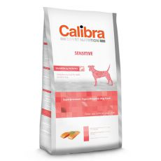 CALIBRA Dog EN Sensitive Salmon 12kg