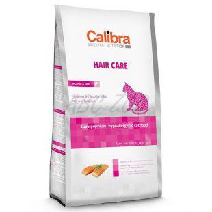 CALIBRA Cat EN Hair Care Salmon 7kg