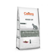 CALIBRA Cat EN Housecat Chicken & Duck 2kg