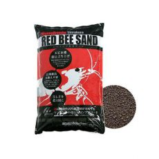 Shirakura Red Bee Sand – 8 kg