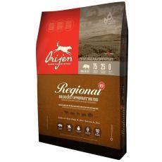 Orijen Regional Red Dog 6,8 kg