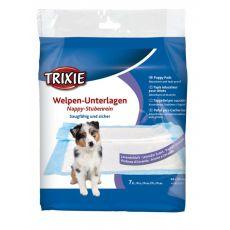 Hygienické podložky pro psy, levandulové - 40 x 60 cm, 7 ks