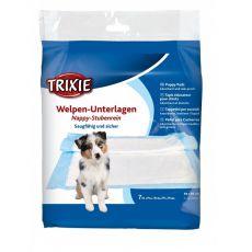 Hygienické podložky pro štěňátka - 40 x 60 cm - 50 ks