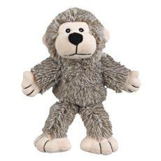 Plyšová hračka pro psa, opice - 24 cm