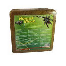 Přírodní kokosový substrát pro terária - 4,5 kg