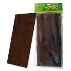 Přírodní rašeliník Tropical Turf, 40 x 20 x 3 cm