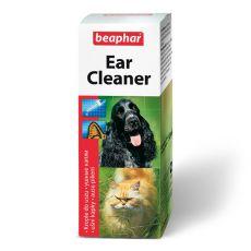 Ušní kapky pro psy a kočky Beaphar Ear Cleaner - 50 ml