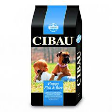 Farmina MO SP CIBAU dog PUPPY Fish & Rice 3 kg