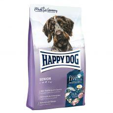 Happy Dog Fit & Well Senior 4kg