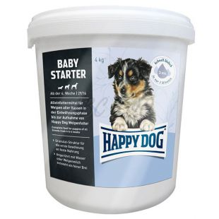 Happy Dog Baby Starter 4 kg