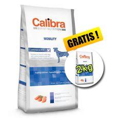CALIBRA Dog EN Mobility 12kg + 2kg ZDARMA