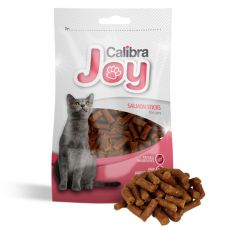 Pamlsky - Calibra Cat Joy Salmon Sticks 70 g