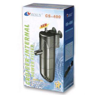 Akvarijní filtr RESUN CS - 400 vnitřní