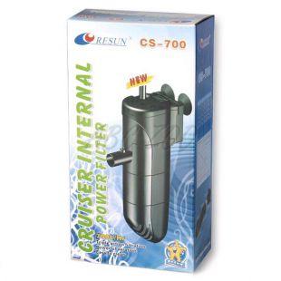 Akvarijní filtr RESUN CS - 700 vnitřní