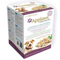 Kapsičky APPLAWS dog FINEST SELECTION 5 x 100 g
