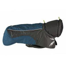 Zimní bunda HURTTA Ultimate warmer - petrolejová modrá, XL