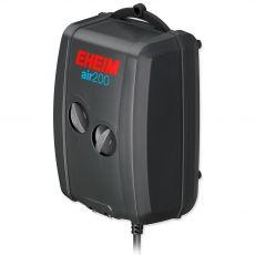 EHEIM 200 vzduchovací motorek - 2 vývody