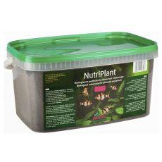 NutriPlant substrát pro akvarijní rostliny, 3 l