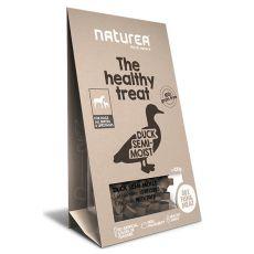 Naturea TREAT - kachní kousky, 100 g