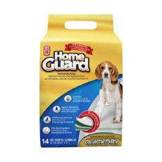 Výcvikové a hygienické podložky pro psy - 14 ks