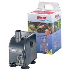 EHEIM Compact 600 ponorné čerpadlo 150 - 600 L / hod.