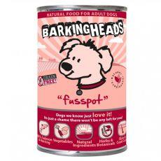 Barking Heads – Fusspot 400 g