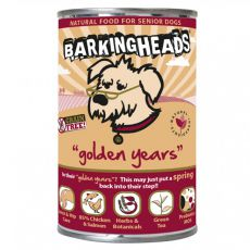 Barking Heads – Golden years 400 g