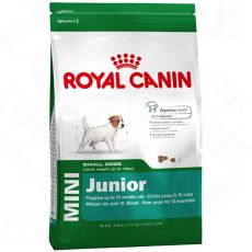 ROYAL CANIN MINI JUNIOR 0,8 kg