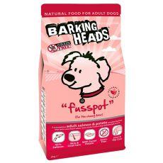 Barking Heads Fusspot - 2kg