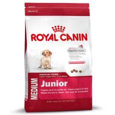 ROYAL CANIN MEDIUM JUNIOR 15 kg