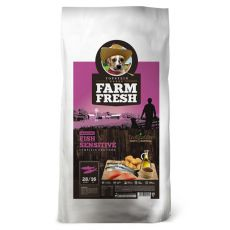 Farm Fresh Fish Sensitive Large Breed GF 15 kg
