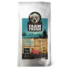 Farm Fresh Scandinavian Reindeer and Rice Weight Control & Senior 20 kg