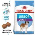 ROYAL CANIN GIANT JUNIOR 15 kg