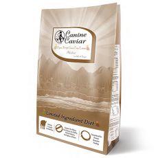 Canine Caviar Grain Free Open Range, buvol 2 kg