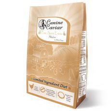 Canine Caviar Free Spirit Alkaline, kuře 5 kg