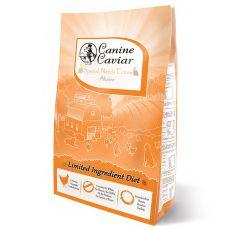 Canine Caviar Special Needs Alkaline, kuře 2 kg