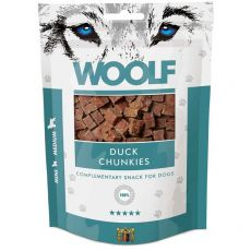 WOOLF Duck Chunkies 100 g