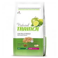 Trainer Natural Junior Maxi, kuře 12 kg