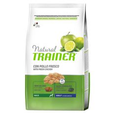 Trainer Natural Adult Maxi, kuře 12 kg