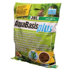JBL AquaBasis Plus 2,5 l - 3 kg