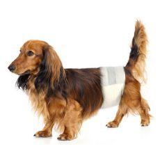 Pleny pro psy S - M, 12 ks