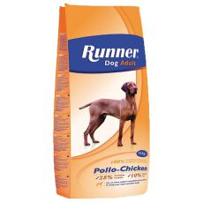 Runner Adult Chicken 15 kg