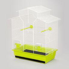 Klec pro papoušky IZA II - 51 x 30 x 60,5 cm