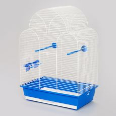 Klec pro papoušky SONIA - 45 x 28 x 63 cm