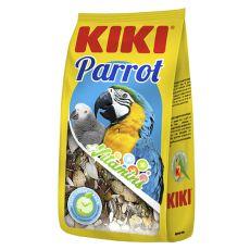 KIKI MIXTURA – krmivo pre velké papoušky 600 g