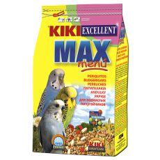 KIKI MAX MENU Budgerigar – krmivo pro andulky 500 g