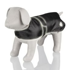 Kabátek pro psa s reflexními prvky - XL/65-90 cm