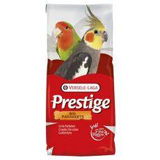 Big parakeets 20 kg – krmivo pro střední papoušky