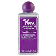 Čistič okolí očí KW Diamantové oči 200 ml